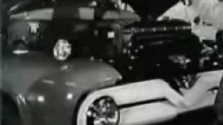 1955 Ford Trucks Commercial