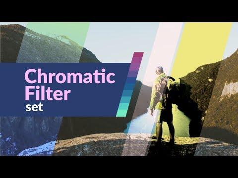 Sci-Fi Set | Filmora Effects Store