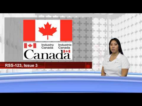 SIEMIC News - Industry Canada Publishes New Radio Standard for Licensed Low-Power Radio