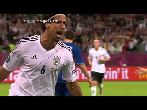 Germany National Football Team ... HD Clip