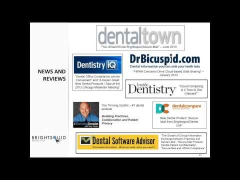 Your Top 10 Questions on HIPAA Compliance in Your Dental Practice: Ask the Experts Special