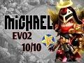 Castillo Furioso - Michael Evo2 1010 Gameplay