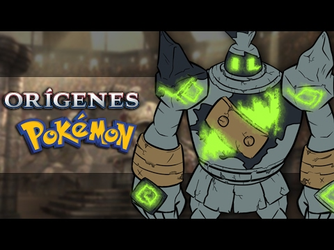 Orígenes Pokémon: Cuentos Populares