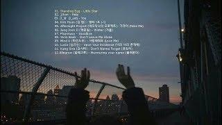 Download Lagu the stars remind me that we're not together    sad k-indie playlist Gratis STAFABAND