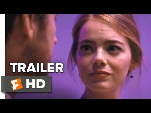 La La Land Official Trailer - Teaser (2016) - Emma Stone Movie