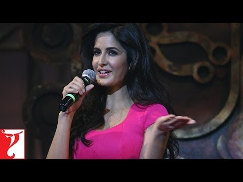 Dhoom Machale Dhoom - Song Launch Event - Part 1 - DHOOM:3