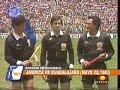 Pelea entre America y Chivas Semifinal 1983