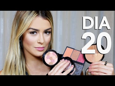 Dia 20 – Manual do Blush
