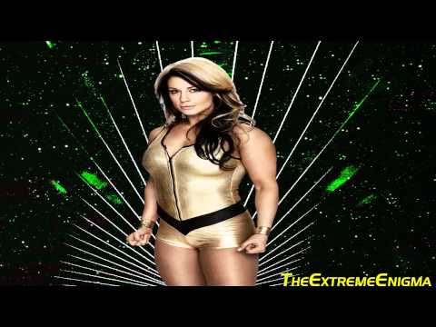 Kaitlyn 4th And New Wwe Theme Song spin The Bottle (wwe Edit) video