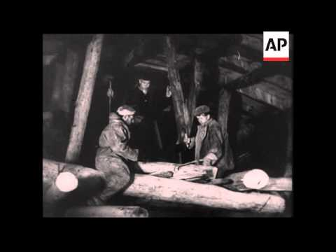CAN948 MINING IN THE USSR