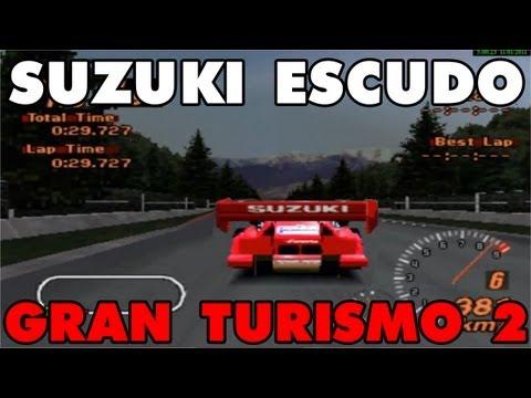 Melhores Jogos De Corrida De Todos Os Tempos #2 : GRAN TURISMO 2