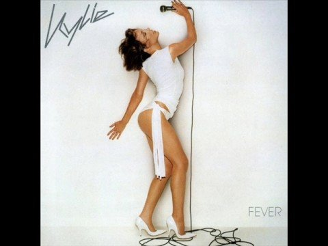 Kylie Minogue - Give It To Me