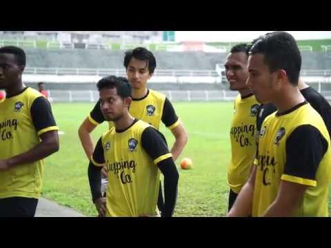Teaser | BNMFC - Road to National Stadium Bukit Jalil