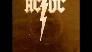 AC/DC Video - AC DC - Thunderstruck (Lyrics)