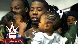 "YFN Lucci ""Made For It 2"" (The Road To WMW 3) (WSHH Exclusive - Official Music Video)"
