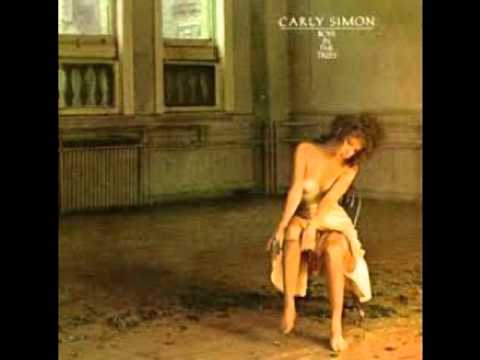 Carly Simon - Somewhere In The Night