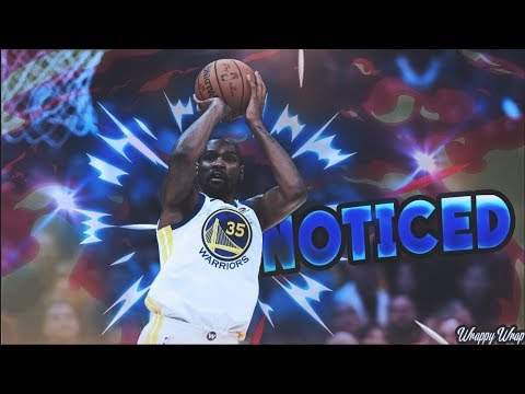 """Kevin Durant Mix 2018 - """"Noticed"""""""