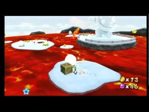 Super Mario Galaxy 2 - Let's Play - Part 28