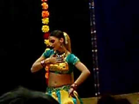 Namak Ishq Ka - Omkara bollywood dance.
