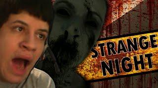 Caguei de Medo! - Strange Night