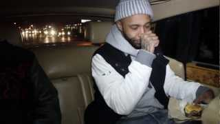 Joe Budden - No Love Lost - Listening Sessions