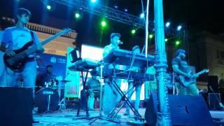 Sun Raha hai(Rock version) By Dnakshatra @Ganj Carnival