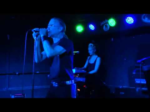 Men Without Hats - I got the message (Live @ MTC Köln 06-02-2013)