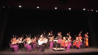 CHS String Orchestra - Oregon Trail