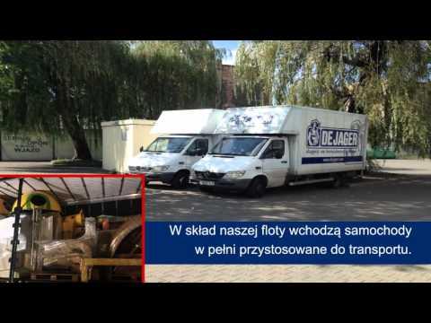 MARMAD Przeprowadzki Wrocław, Usługi Transportowe, Transport, Przewóz Dolnośląskie