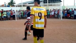 Brasiliense Tri Campeão do Campeonato Municipal
