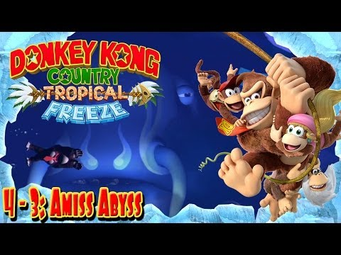 Donkey Kong Country: Tropical Freeze - Part 31 |
