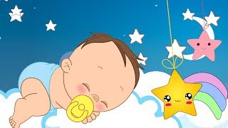 Live 24h/7: Baby Sleeping Songs Bedtime Songs | Lullaby Music ♥ Classical Music For Studying