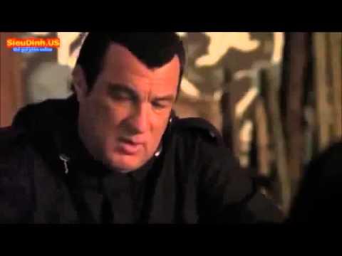 True Justice 2 Steven Seagal, Bleona Qereti i flet shqip