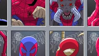 Marvel's Spider-Man Fighting Doc Ock final fight