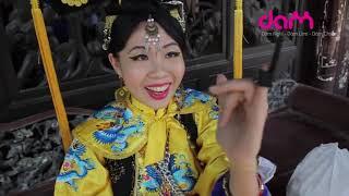 DAMtv   Chầu Hoan Cua Chống   Behind The Scenes