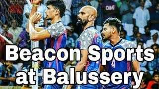 Asif | Vengidesh | Niyas | Shinto | All Kerala Volleyball Tournament | Beacon Sports vs Ernakulam