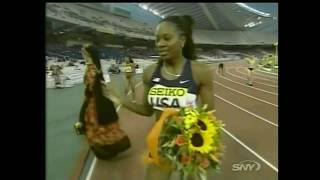 Athens 2006 World Cup - Women