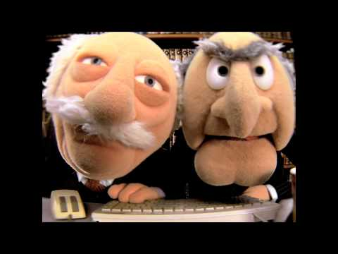 Statler & Waldorf: Hrmph Video