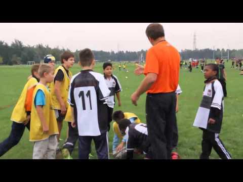 Tournoi UNSS Rugby Renouveau 2013