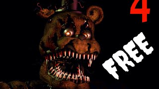 How to download FNaF 4 FREE Windows (XP,Vista,7,8,10) No Torrent