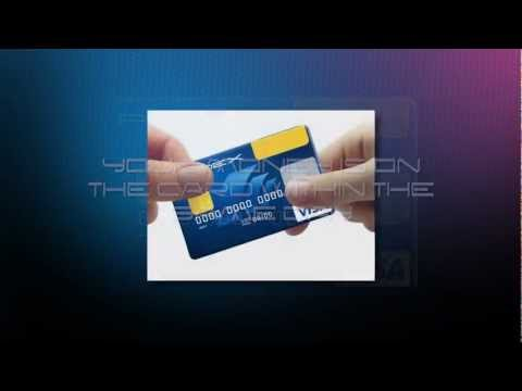 Anonymous Visa Card - PODEX EXCHANGE www.second-card.com