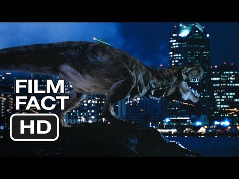 The Lost World: Jurassic Park – Film Fact (1997) Movie HD
