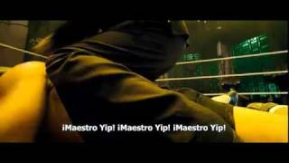 Kung fu vs Boxe