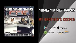 Watch Ying Yang Twins My Brothers Keeper video