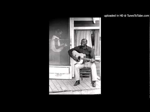 Robert Pete Williams - Boogie Chillen / Come Here, Sit Down On My Knee