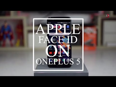 Apple Face ID on OnePlus 5 | OnePlus 5 Features | OnePlus 5 Tips & Tricks | iDroid Review