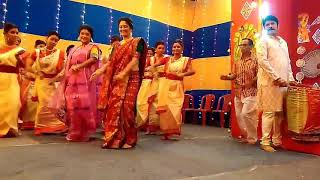 Khokababu serial dance