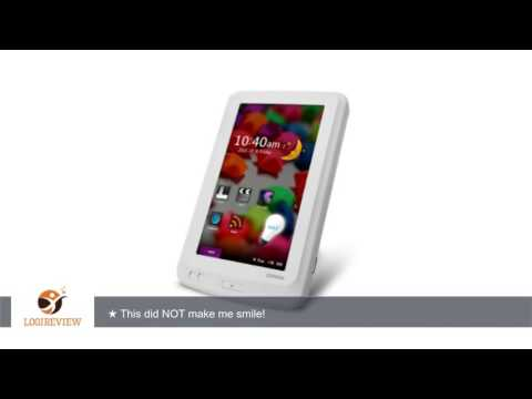 Cowon X7 HDD MP3 Player 120GB - White | Review/Test