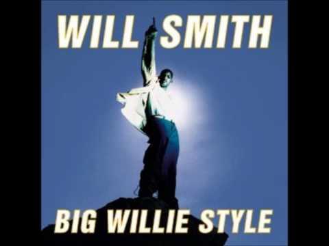 Will Smith - Willenium