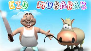 Eid Ul Adha song for kids